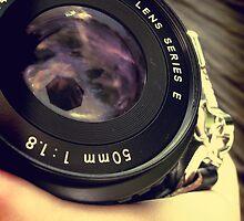 Nikon FG by Annabelle Nordquist
