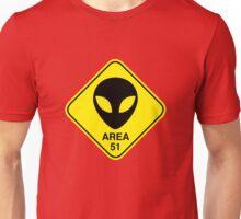 Area 51 Unisex T-Shirt