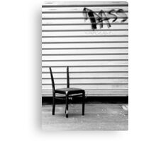 OnePhotoPerDay Series: 189 by L. Canvas Print