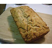 Root Beer Bread Photographic Print