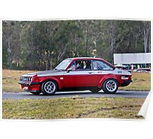 RS2000 Escort Poster