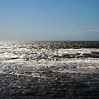 North Sea by tonymm6491