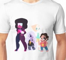 The Crystal Babs Unisex T-Shirt