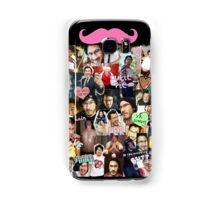 Markiplier Tumblr Collage Samsung Galaxy Case/Skin