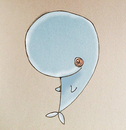 whale by Daisy Watson