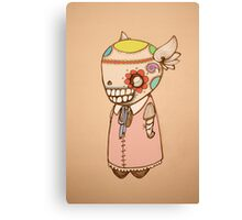 suger Canvas Print