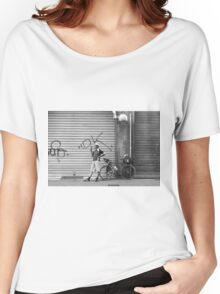 Pictures of you  Women's Relaxed Fit T-Shirt