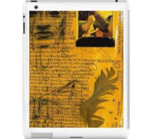 Tarot-star iPad Case/Skin
