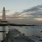 lighthouse by purpleminx