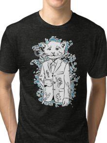 The Psychiatrist, Version 2 Tri-blend T-Shirt