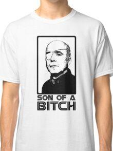 Colonel Saul Tigh Classic T-Shirt