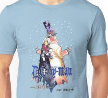 D.Gray-man Unisex T-Shirt