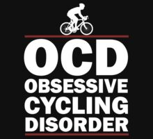 Obsessive Cycling Disorder by DesignMC