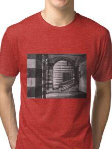 Old shine  Tri-blend T-Shirt