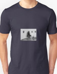 Should I stay or should I go  T-Shirt