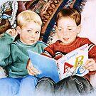 Dr. Seuss ABC by Margaret Harris