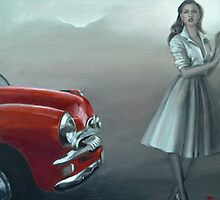 Remember ...? Feat. 54 FJ Holden by RosaFedele