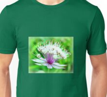 Astrantia Beauty Unisex T-Shirt