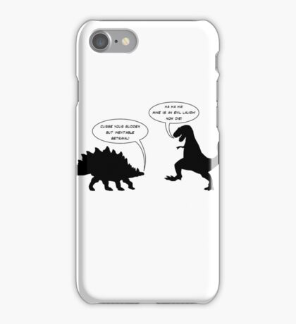 Inevitable Betrayal (Firefly/Serenity) iPhone Case/Skin
