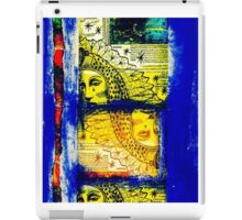 Icons 5 iPad Case/Skin