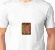 The Magic Touch Unisex T-Shirt