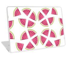 Watermelon Pattern Laptop Skin