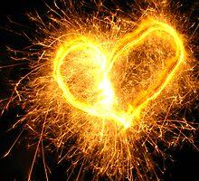 You make my heart sparkle by MommyJen