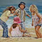 Beach Dancing by Norah Jones