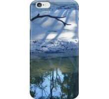 Labyrinth of Light iPhone Case/Skin