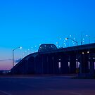 Burlington Bay Skyway by RandiScott