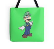 Luigi Tote Bag