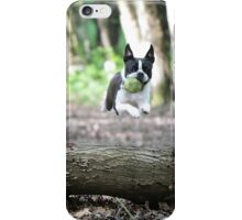 Look, I can fly! iPhone Case/Skin