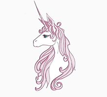 The Last Unicorn Unisex T-Shirt