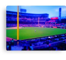 White Sox vs Blue Jays Canvas Print