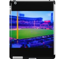 White Sox vs Blue Jays iPad Case/Skin