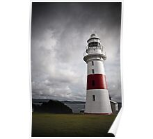 Lowhead Lighthouse Poster