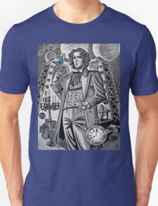The Eighth Doctor T-Shirt