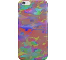 Colorworks 2.1 iPhone Case/Skin