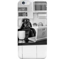 J.R. Died iPhone Case/Skin