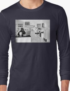 J.R. Died Long Sleeve T-Shirt