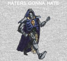 Warhammer 40.000 - Haters gonna hate by kane112esimo