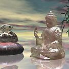 Meditation by Ineke-2010