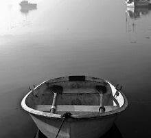 Who wants to row? by CezB