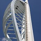 Spinaker Tower, Porstmouth by derekwallace