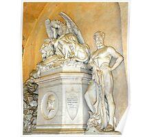 Santa Croce - the Italian Glories III Poster