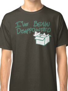 Benn Disappointed Classic T-Shirt