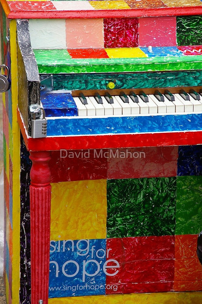 Last Call For Liberace by David McMahon