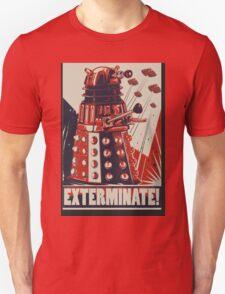 Exterminate Dalek T-Shirt