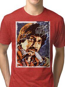 Argy bargy Tri-blend T-Shirt