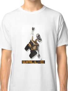 Wall•E Art Classic T-Shirt
